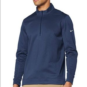 Nike Therma Repel Quart Zip Pullover - Men's